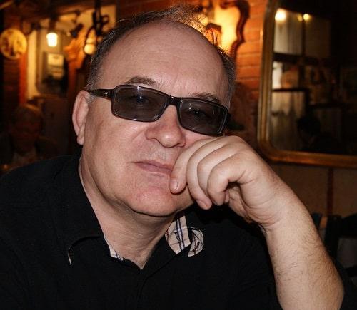 Александр Георгиевич Кондратьев