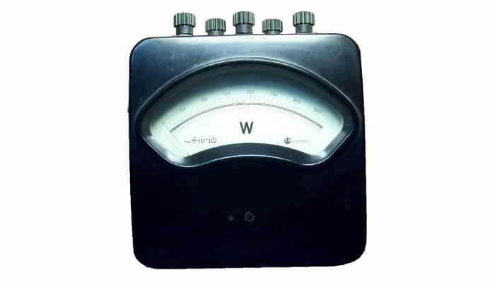 единица измерения электроэнергии