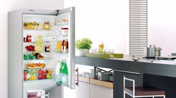 холодильник и его мощность