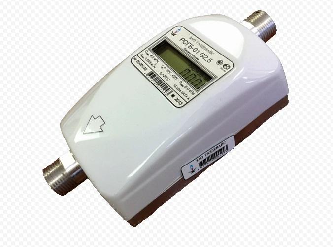 Ультразвуковые газовые счетчики: принцип работы, популярные модели, плюсы и минусы