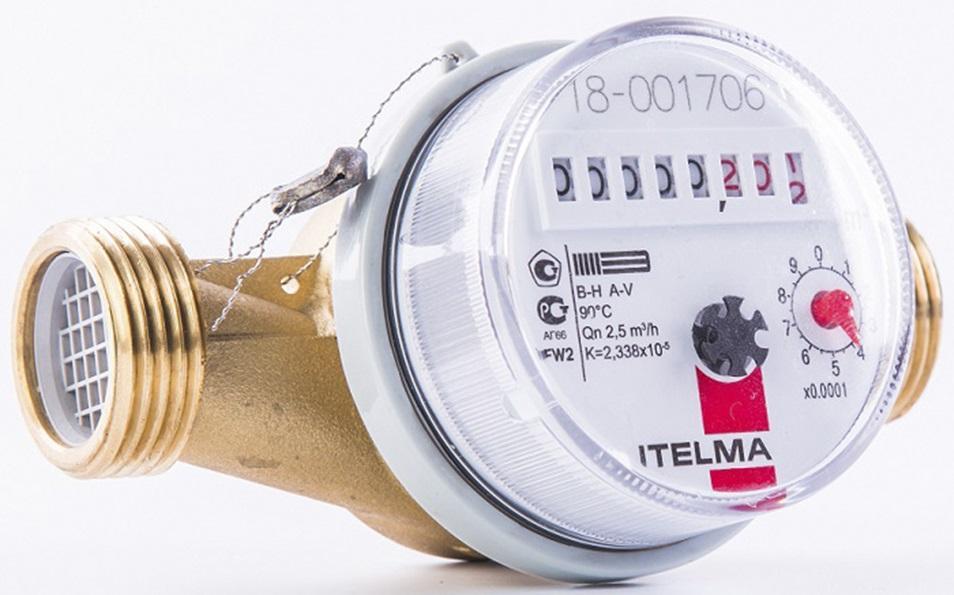 ITELMA WFW20.D110