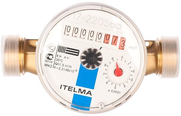 ITELMA WFK24.D080 импульсный